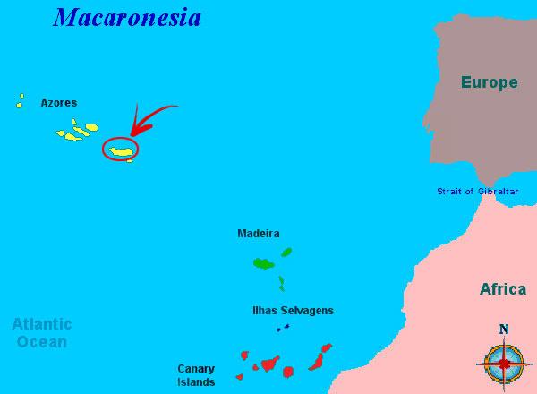mapmacaronesia